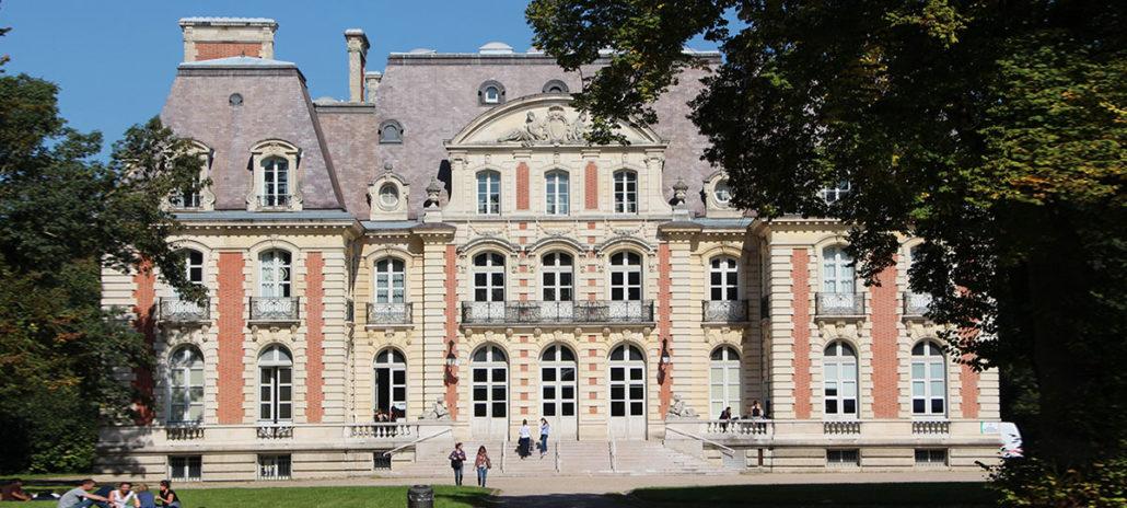 Château de la Fontaine à Brétigny